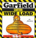 Garfield Caution: Wide Load: His 56th Book (Paperback)