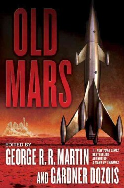 Old Mars (Hardcover)