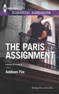 The Paris Assignment (Paperback)