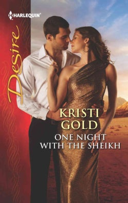 One Night With the Sheikh (Paperback)