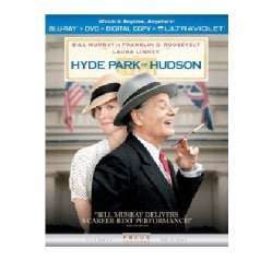 Hyde Park On Hudson (Blu-ray Disc)