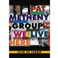 We Live Here (DVD)