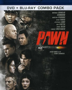 Pawn (Blu-ray/DVD)