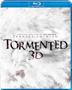 Tormented 3D (Blu-ray Disc)