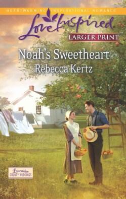 Noah's Sweetheart (Paperback)