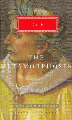 The Metamorphoses (Hardcover)