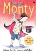 Magical Monty (Paperback)