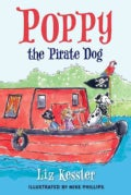 Poppy the Pirate Dog (Hardcover)