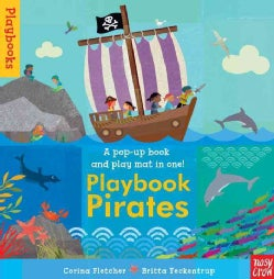 Playbook Pirates (Hardcover)