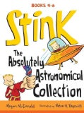 Stink: The Absolutely Astronomical Collection (Paperback)
