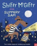 Shifty McGifty and Slippery Sam (Hardcover)
