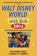 Fodor's 2014 Walt Disney World With Kids: With Universal Orlando, Seaworld & Aquatica (Paperback)