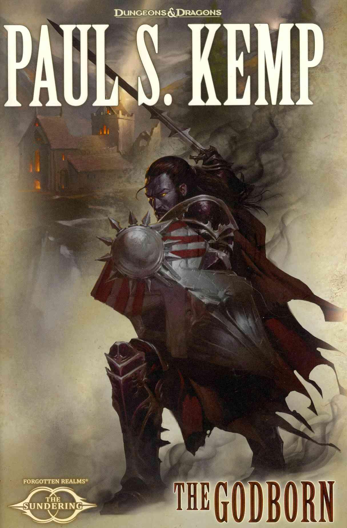 The Godborn (Hardcover)