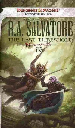 The Last Threshold (Paperback)