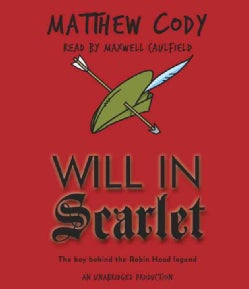 Will in Scarlet (CD-Audio)