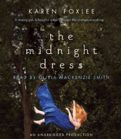 The Midnight Dress (CD-Audio)