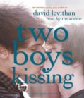 Two Boys Kissing (CD-Audio)