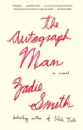The Autograph Man: A Novel (Paperback)