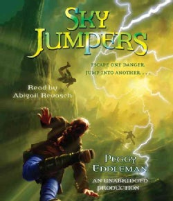 Sky Jumpers (CD-Audio)