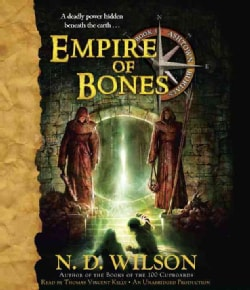 Empire of Bones (CD-Audio)