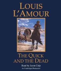 The Quick and the Dead (CD-Audio)