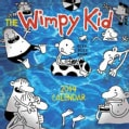The Wimpy Kid 2014 Calendar (Calendar)