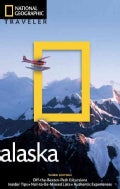 National Geographic Traveler Alaska (Paperback)