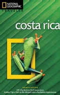 National Geographic Traveler Costa Rica (Paperback)