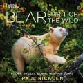 Bear: Spirit of the Wild (Hardcover)