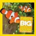 National Geographic Little Kids First Big Book of the Ocean (Hardcover)