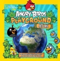 Angry Birds Playground Atlas (Hardcover)