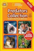 Predators Collection: Readers That Grow With You (Paperback)