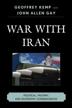 War With Iran: Political, Military, and Economic Consequences (Paperback)