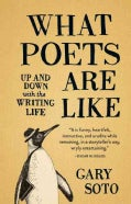 What Poets are Like: Up and Down With the Writing Life (Hardcover)