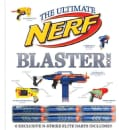 The Ultimate Nerf Blaster Book (Hardcover)