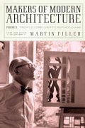 Makers of Modern Architecture (Hardcover)