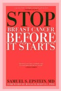 Stop Breast Cancer Before It Starts (Paperback)