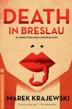 Death in Breslau: An Eberhard Mock Investigation (Paperback)