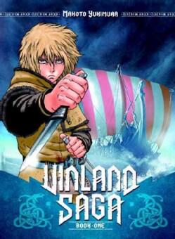 Vinland Saga 1 (Hardcover)