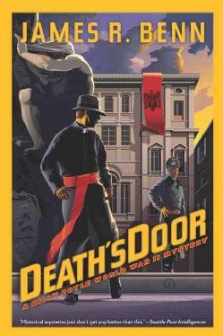 Death's Door (Paperback)
