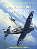 Aces of the 78th Fighter Group (Paperback)