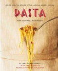 Pasta: Recipes from the Kitchen of the American Academy of Rome (Hardcover)