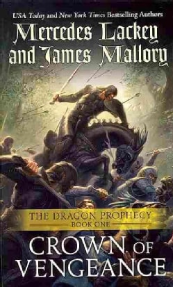 Crown of Vengeance (Paperback)