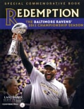 Redemption: The Baltimore Ravens' 2012 Championship Season (Paperback)