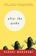 After the Quake: Stories (Paperback)