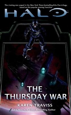 Halo: The Thursday War (Paperback)