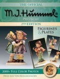 The Official M.I. Hummel Price Guide: Figurines & Plates (Paperback)