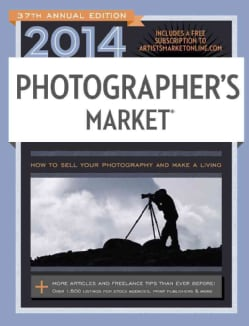 Photographer's Market 2014
