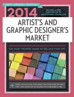 Artist's & Graphic Designer's Market 2014