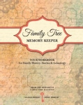 Family Tree Memory Keeper: Your Workbook for Family History, Stories & Genealogy (Paperback)
